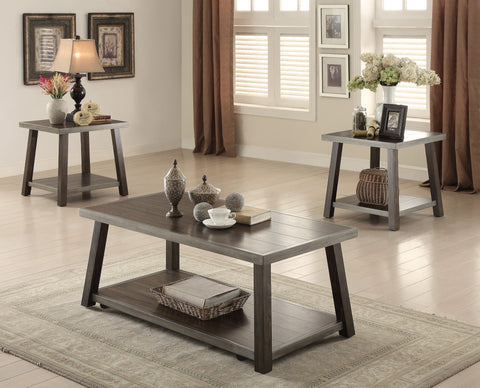 Miles Coffee Table Set (CM4243)