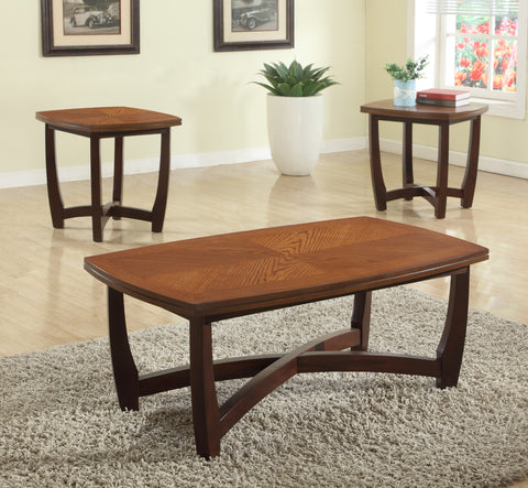Wharton Coffee Table Set (CM4307)