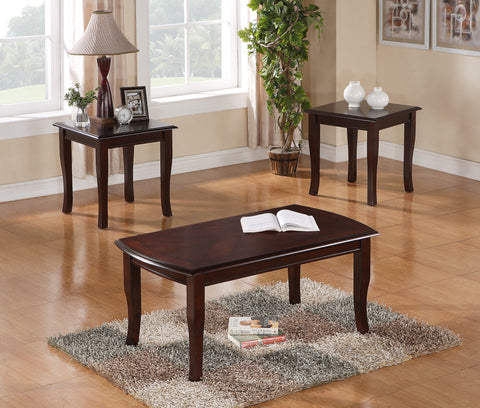 Fremont Coffee Table Set (CM4330)