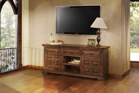 "Terra 72"" TV Stand (IFD1020Stand-72)"