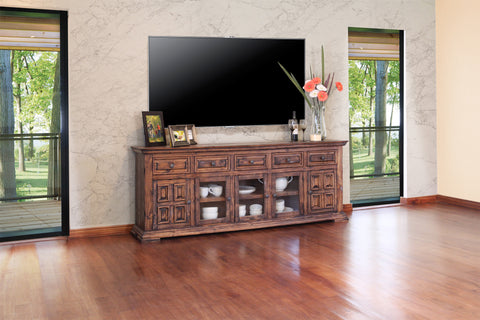 "Terra 83"" TV Stand (IFD1020Stand-83)"
