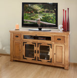 "Lodge 62"" TV Stand (LHR115CONS-TV)"
