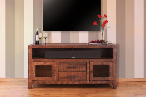 "Monte Carlo 62"" TV Stand (IFD774Stand-62)"