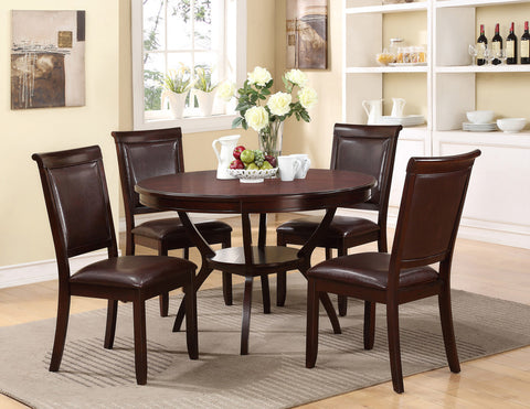 Brook Dining Set (CM2519)