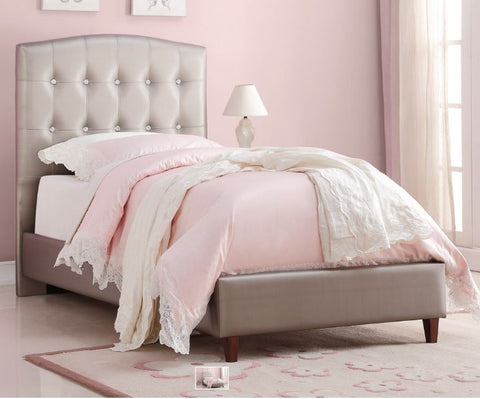 Donco Princess Bed (1501)