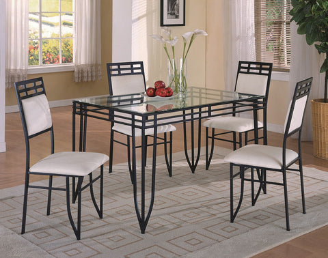 Matrix Dining Set (CM1116)