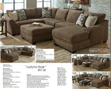 Justyna Sectional (89100)