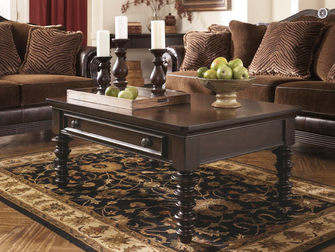 Ashley Keytown Coffee Table (T668-1)