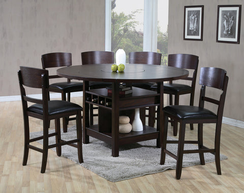 Conner Dining Set (CM2849)