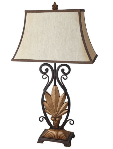 Table Lamp (6207)
