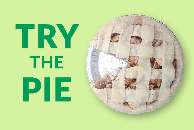 5 Reasons to Try Our Apple Pie—Today!