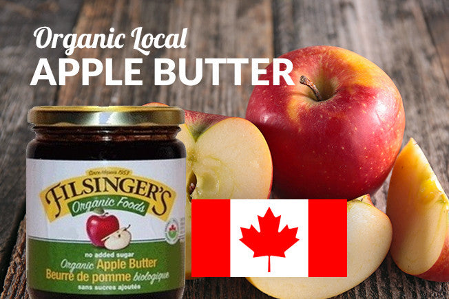 5 Reasons You Must Try: Filsinger's Apple Butter