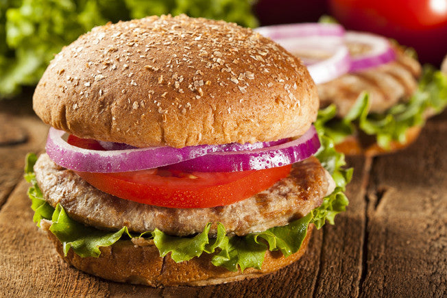 Five Different Best Burger Recipes
