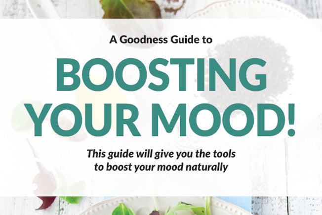 Boost Your Mood With Our FREE Guide!