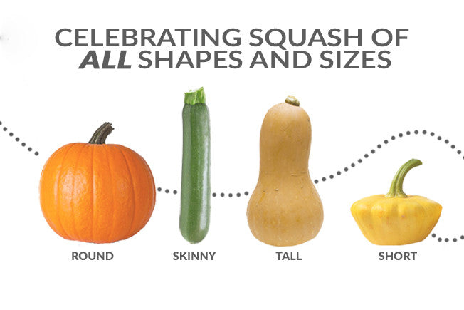 4 Fresh Fall Recipes to Celebrate Squash
