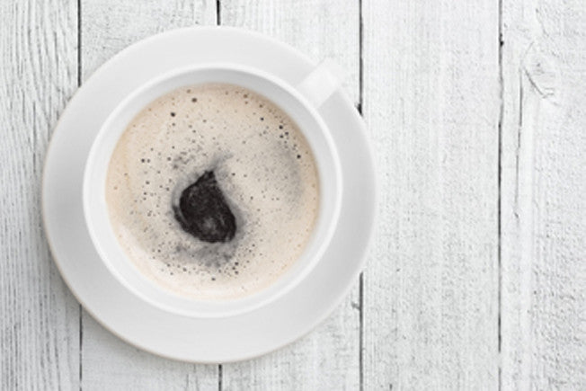 Coffee with Coconut Oil: You Gotta Try It!