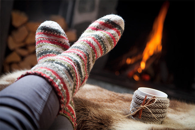 5 Key Ways to De-Stress the Holidays