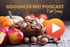 September 17 Goodness Me! Podcast: How to Speed Up & Improve Your Metabolism with Food