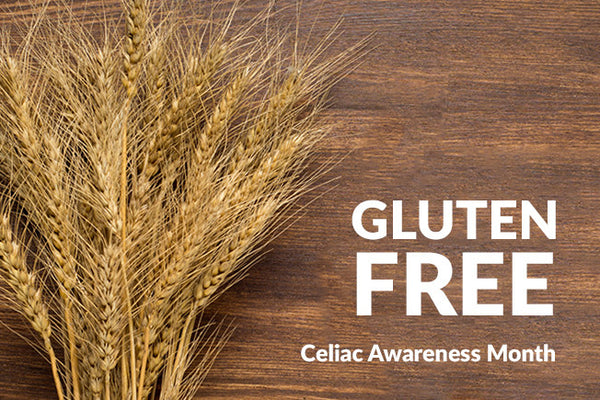 The Ultimate FREE Guide to Eating Gluten-Free!