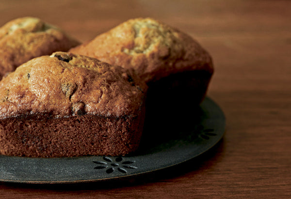 Gluten-Free Almond Flour Chocolate Chip Banana Bread
