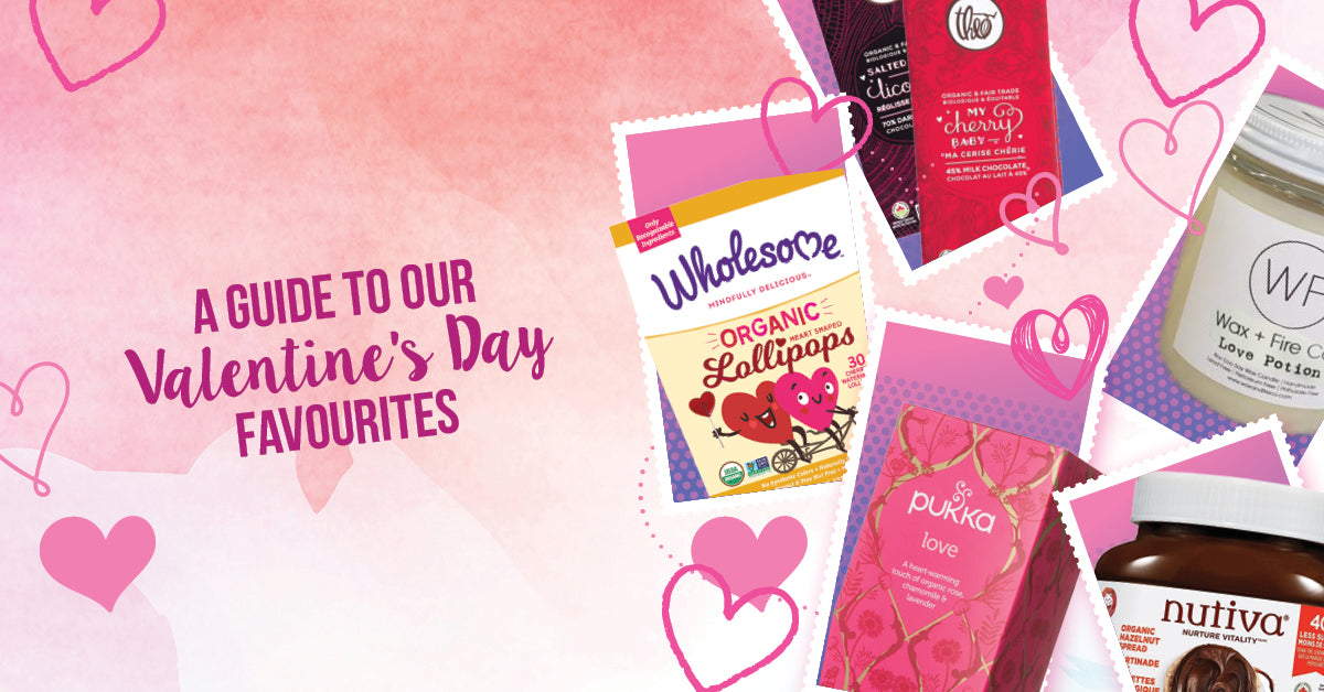 Roses Are Red Violets Are Blue -Look What We've Got For You!