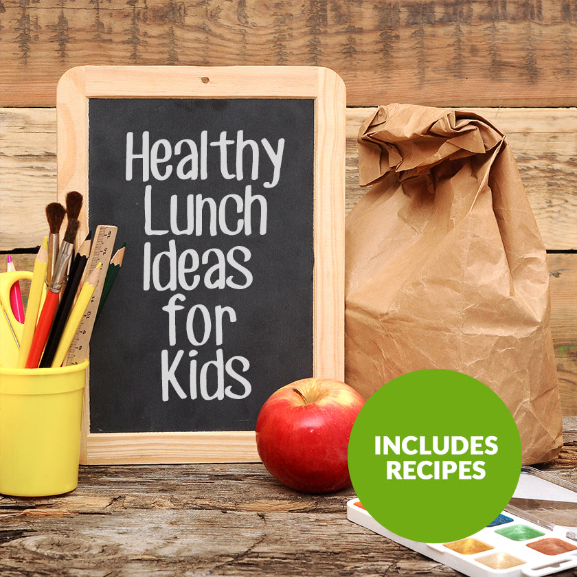 From One Mom to Another: Easy Lunchbox Recipes that Kids can Create!
