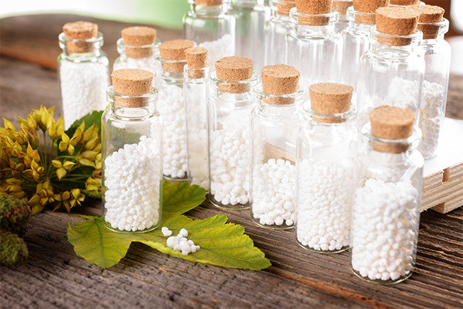 The Ultimate Guide to Homeopathic Medicine