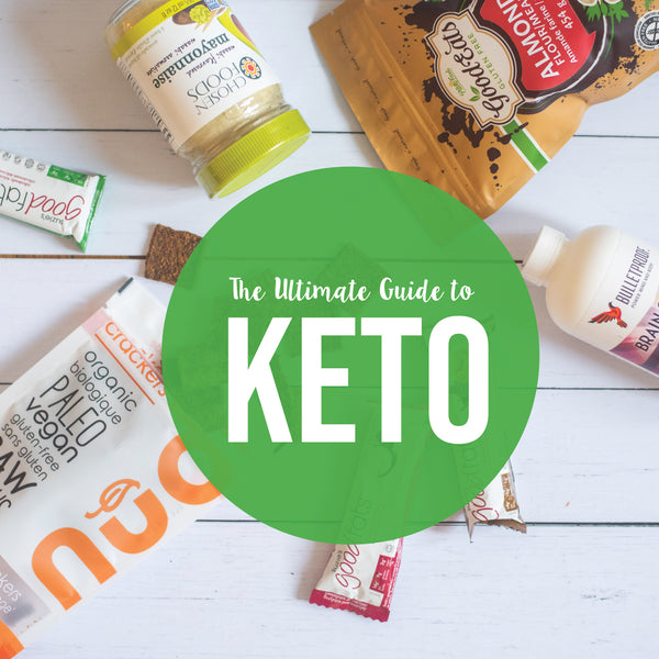 The Ultimate Guide to Keto
