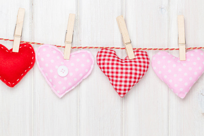 Love Is In the Air! Valentine's Gift Ideas