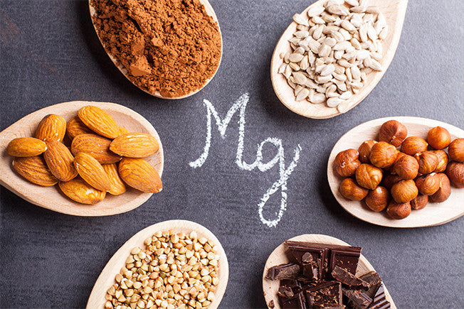 The Many Amazing Roles of Magnesium