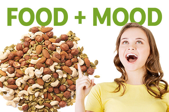 6 Easy Ways to Improve Your Mood with Food