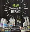 New Goodness Me! Brand