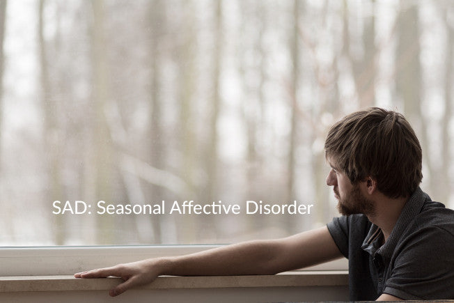 6 Ways to Conquer Seasonal Affective Disorder - Naturally
