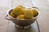 Why You Should Drink Lemon Water Every Day