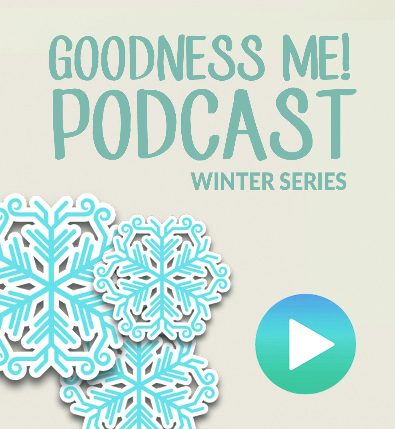Jan 21 Goodness Me! Podcast - Part 2: What is Your Skin Telling You?