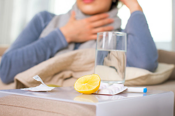 5 Ways to Eliminate Your Cold Today!