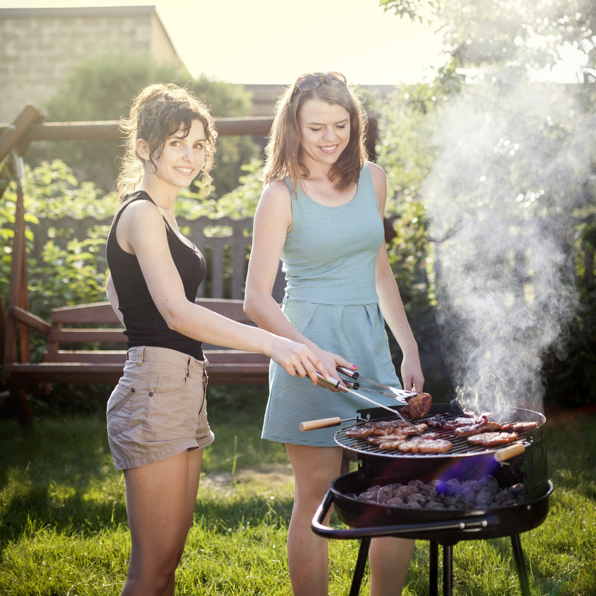 5 Healthy Picks to Liven Up Your BBQ!
