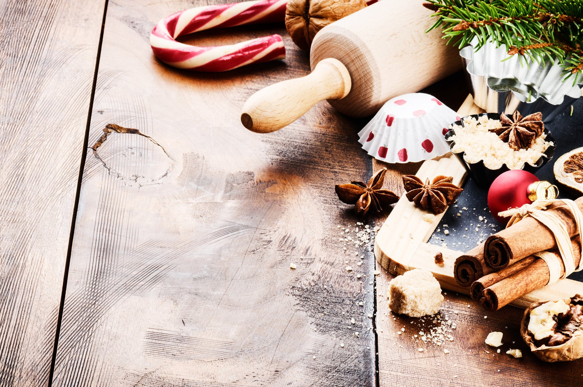 Healthify Your Holidays With 3 Easy Steps