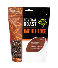 Central Roast Dark Chocolate Pumpkin Seeds