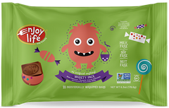Enjoy Life Halloween Variety Chocolate Minis