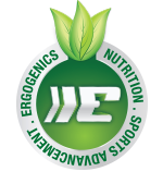 Ergogenics Nutrition logo