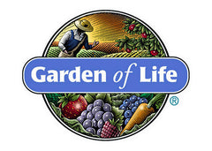 Garden of Life Dr. Formulated Probiotics logo