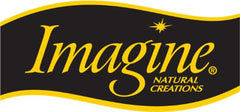 Imagine Natural Creations logo