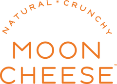Moon Cheese logo