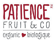 Patience Fruit & Co logo