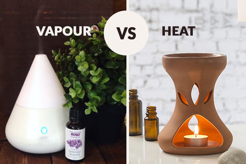 Essential Oils & Diffusers: The Ultimate Guide - Goodness Me!
