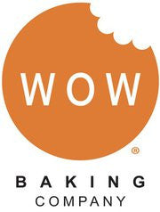 WOW Baking Company logo