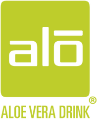 Alo Beverages logo