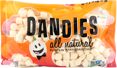 Pumpkin Dandies