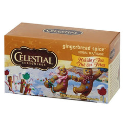 Celestial Seasonings Holiday Tea